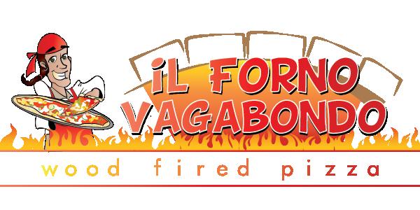 il Forno Vagabondo Pizza in Okotoks, Alberta
